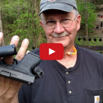 Shooting and Comparing the Glock 43 Single-Stack 9mm