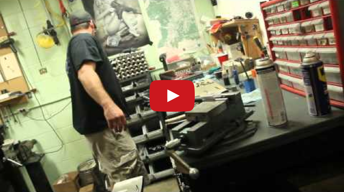 Noveske Rifleworks Shop Tour