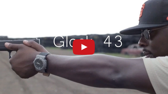 The Glock 43 - Late To The Party or Saving the Best for Last?