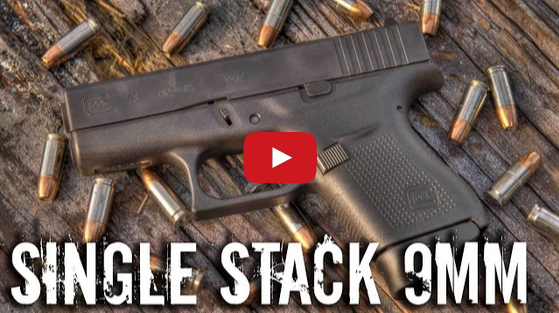 Glock 43 Exclusive First Look and Does Not Disappoint
