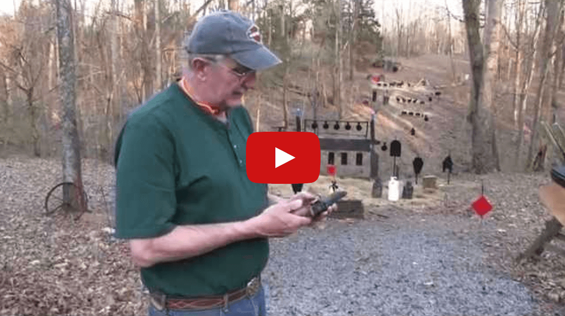 Shooting and Discussing the Chiappa Rhino .357 Magnum