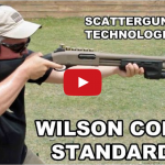 Wilson Combat Standard 870 12 Gauge Shotgun