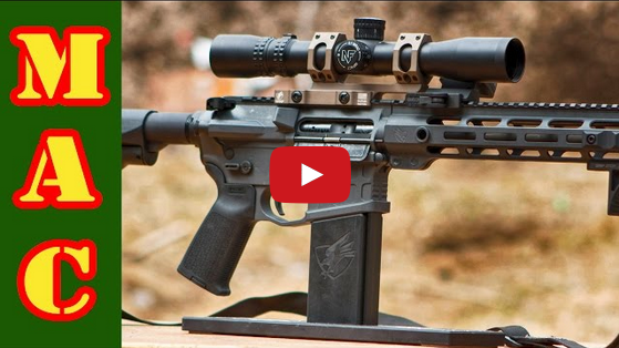 Interesting Features of the American Defense Manufacturing UIC Carbines