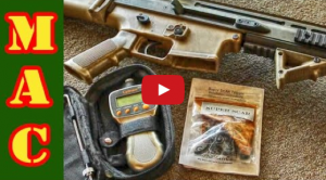 Improve your FN SCAR Trigger With a Geissele Super SCAR