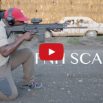 FNH SCAR 17s - When UGGs, Pistons, and .308s Collide