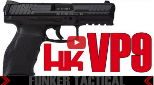 HK VP9 Shines in All Areas Except for One