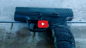 Exploring the New Walther PPS M2