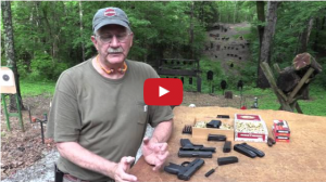 Sig Sauer P320 Subcompact Video Review Hickok45