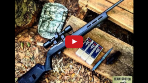 Magpul Hunter X-22 Stock Review: Ruger 10/22