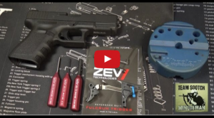 Making Perfection More Perfect - ZEV Technologies Trigger