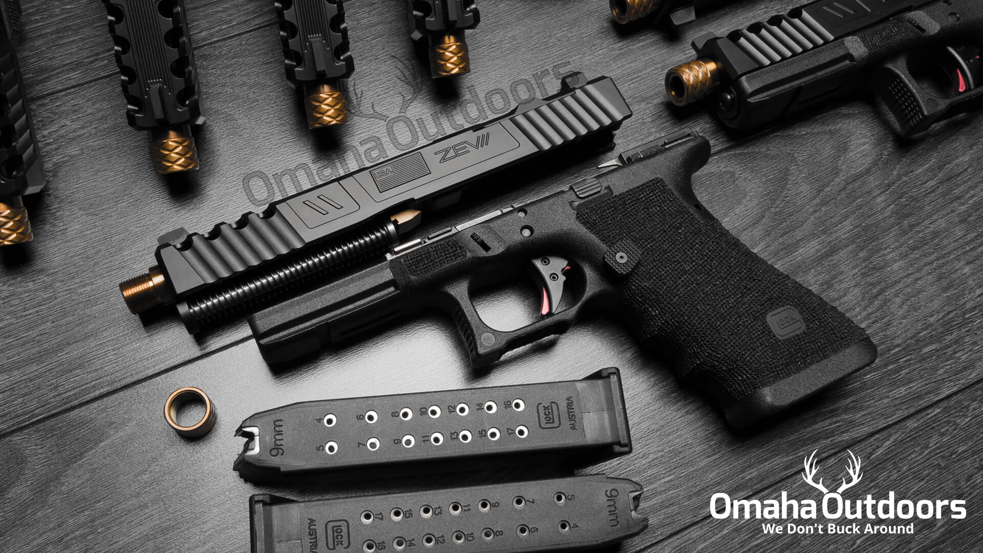 ZEV Technologies Glock Buyer's Guide