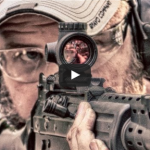 New Trijicon MRO Red Dot Sight Review