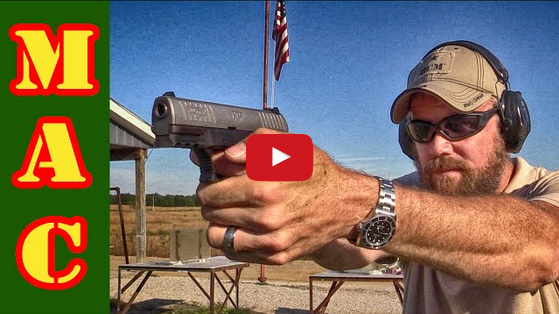 Walther CCP vs. Glock 43