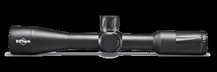 New EOTech Vudu Riflescope