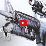 New Vickers AR-15 Coffee Table Book
