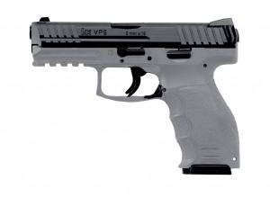 H&K vp9 grey