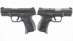 new ruger american compact pistol