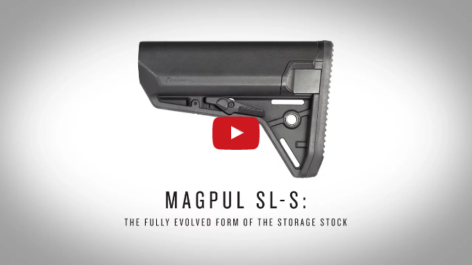 Magpul Releasing New MOE SL-S Stock – Get Ready for Storage