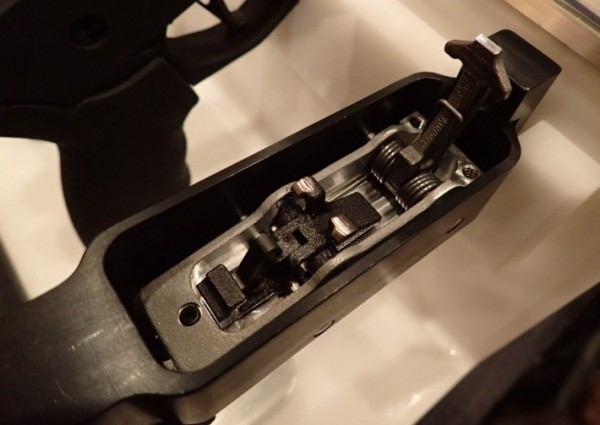 New CMC AK-47 Trigger