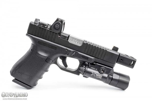 Roland Special Glock 19
