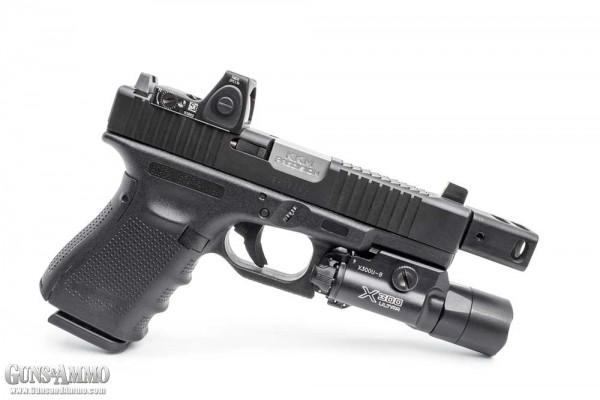 Roland Special Glock 19