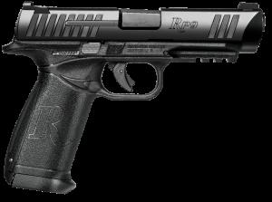 New Remington RP Pistol