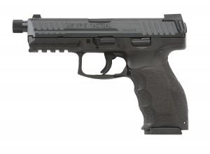 H&K VP9 Tactical 9mm