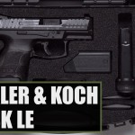 Unboxing The Heckler and Koch (HK) VP9SK LE