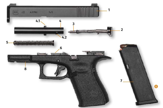 Seven Questions I Have After the Glock 46 Leak