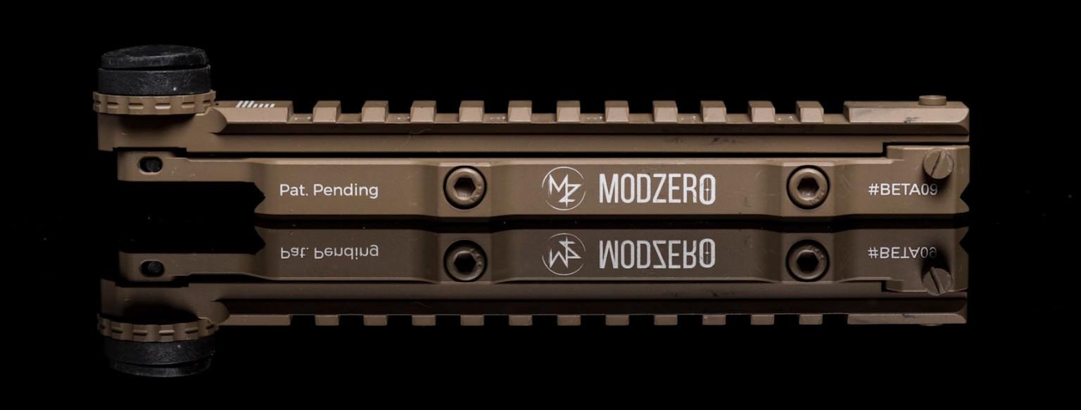 Mod Zero M-Zero Mount