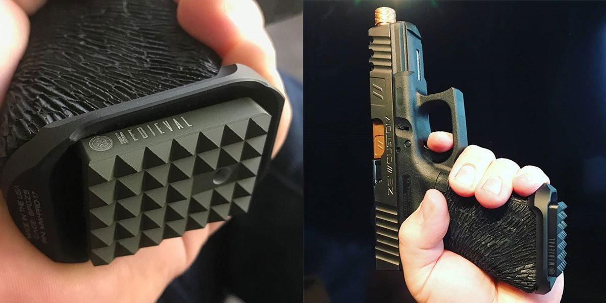 Top 10 Dumb Glock Accessories and Modifications - Omaha Outdoors
