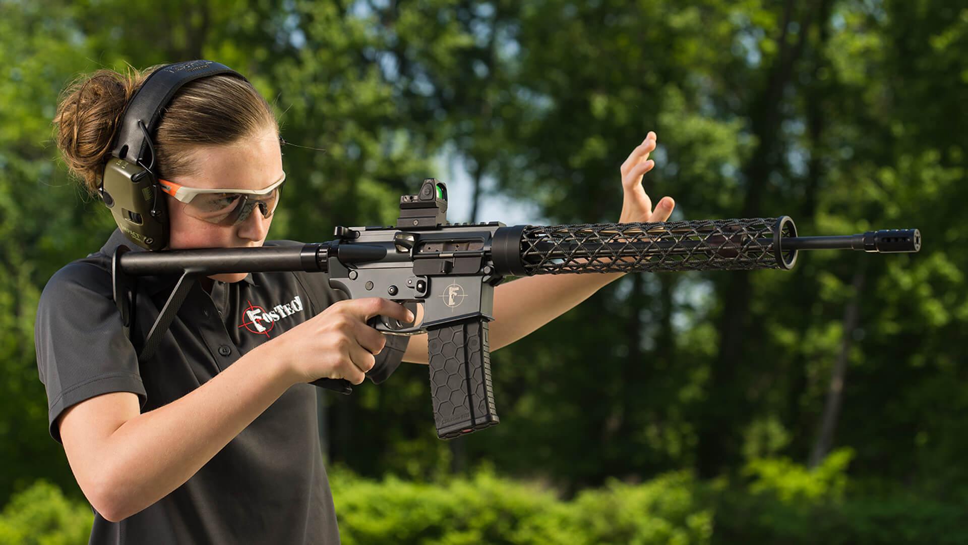 NRA Bans Guns During Pence Speech