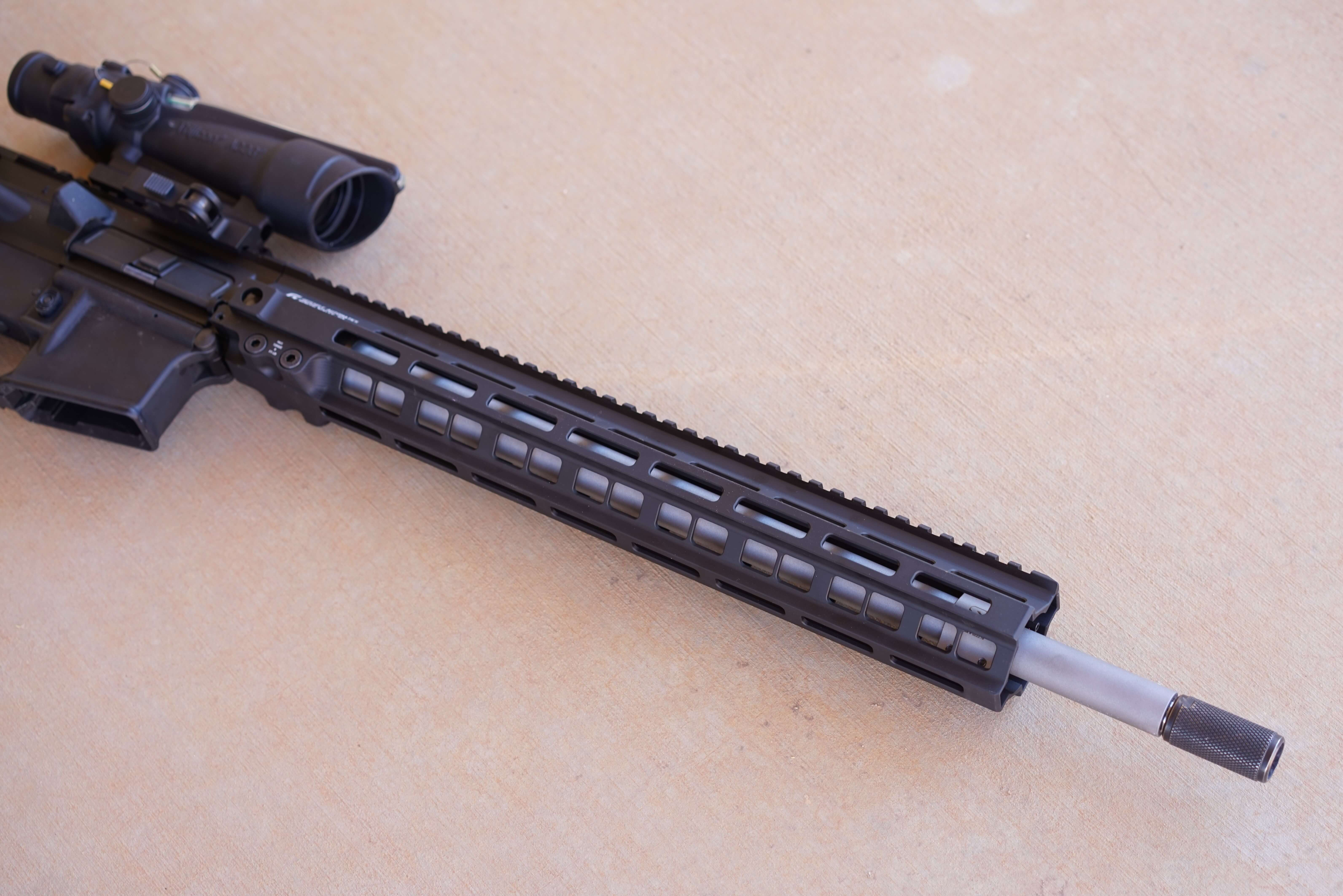 Why the 224 Valkyrie Rifle Caliber Is Awesome - Omaha Outdoors
