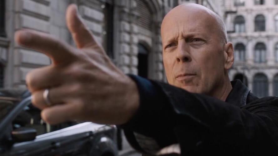Gun Guy Movie Review: Death Wish