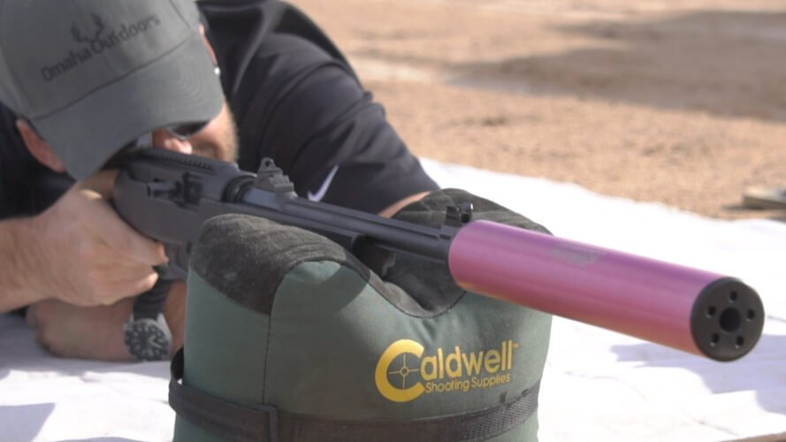 Ruger PC Carbine Review - Omaha Outdoors