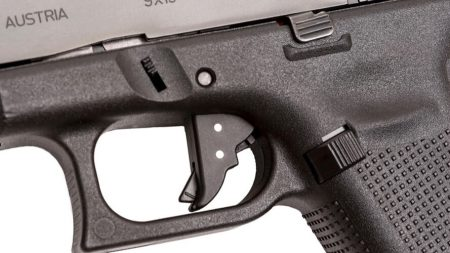 TangoDown Goes Glock With the Vickers Tactical Carry Trigger