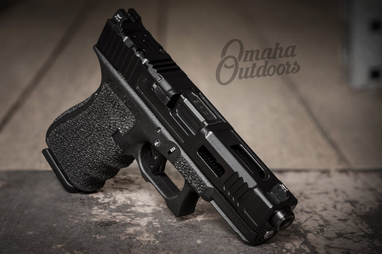 The Ultimate Guide to Gun Coatings - Omaha Outdoors