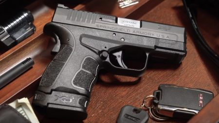 Springfield Armory XD-S Mod 2 Makes It to 9mm - Omaha Outdoors